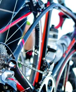 Αξεσουάρ ποδηλάτων