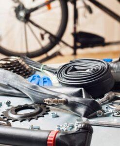 Ανταλλακτικά Ποδηλάτων